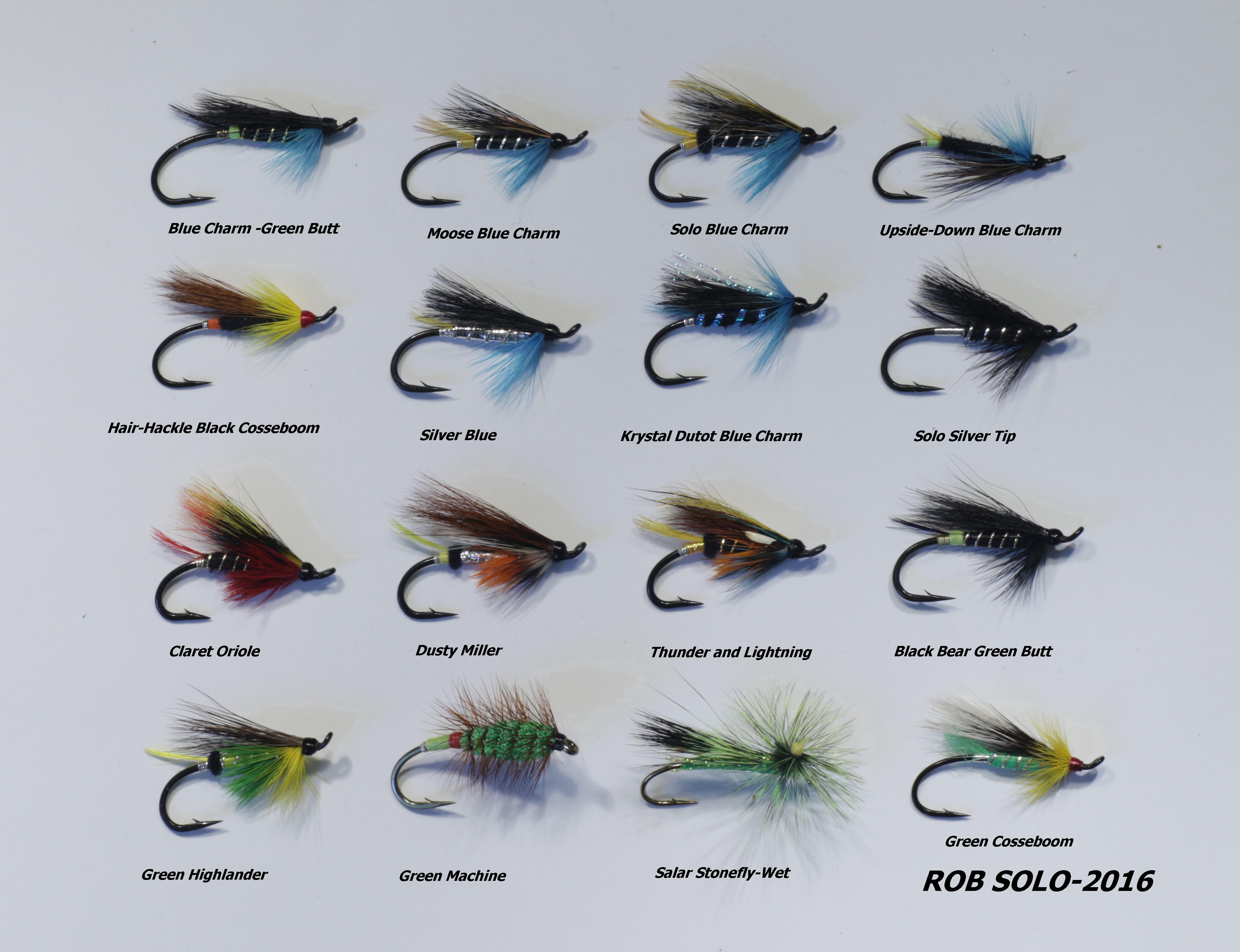 the flies Premium discount fly fishing flies, discount trout fishing flies start at low as 39 cents discount fishing flies for steelhead, salmon, bass, saltwater all hand-tied in our own facility wholesale flies also available a huge inventory of trout fly patterns, steelhead fly patterns, saltwater.